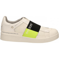 Scarpe Uomo Slip on Moa Concept BREAKER REFLECTIVE white