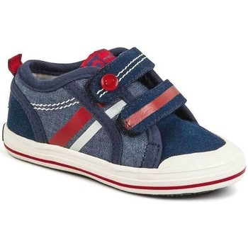 Scarpe Bambino Sneakers basse Mayoral ATRMPN-18361 Blu