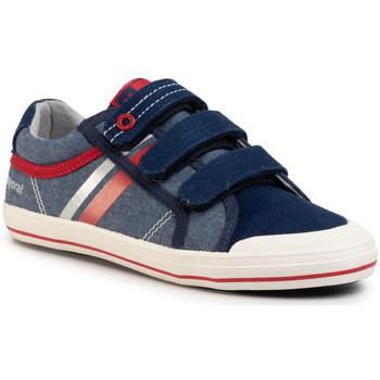 Scarpe Bambino Sneakers basse Mayoral ATRMPN-18363 Blu