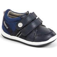 Scarpe Unisex bambino Sneakers basse Mayoral ATRMPN-18364 Blu