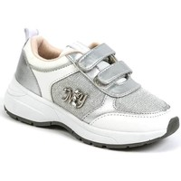 Scarpe Bambina Sneakers basse Mayoral ATRMPN-18366 Bianco