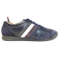 Scarpe Uomo Sneakers basse Marc Hero ATRMPN-18382 Blu