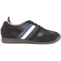 Scarpe Uomo Sneakers basse Marc Hero ATRMPN-18384 Nero
