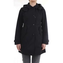 Abbigliamento Donna Trench Woolrich CFWWOU017FRUT0573 nero