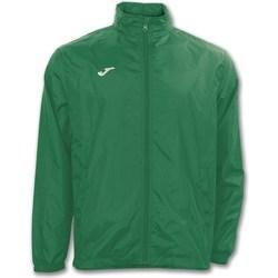 Abbigliamento Uomo Giacche Joma Rainjacket Alaska Verde
