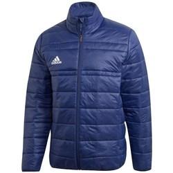 Abbigliamento Uomo Piumini adidas Originals Light Padded Jacket 18 Azzuro
