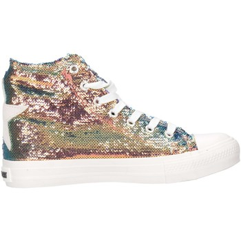 Scarpe Donna Sneakers basse Shop Art SA020020 Iridescente