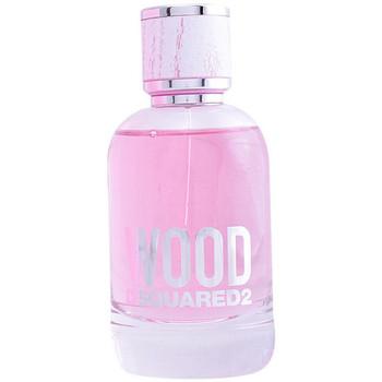 Bellezza Donna Eau de parfum Dsquared Wood - colonia - 100ml - vaporizzatore Wood - cologne - 100ml - spray