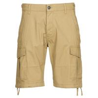Abbigliamento Uomo Shorts / Bermuda Jack & Jones JJIALFA Camel