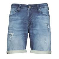 Abbigliamento Uomo Shorts / Bermuda Jack & Jones JJIRICK Blu / Medium