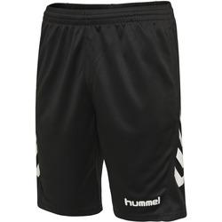 Abbigliamento Uomo Shorts / Bermuda Hummel Short  Promo noir