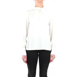 Abbigliamento Donna Top / Blusa Jucca J3012004 Bluse Donna Mandorla Mandorla