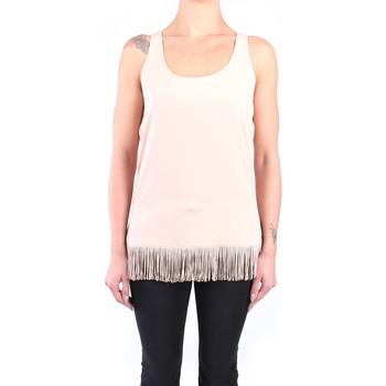 Abbigliamento Donna Top / Blusa Kocca KERB Cipria