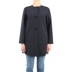 Abbigliamento Donna Cappotti Rrd - Roberto Ricci Designs 20502 Cappotto Donna Blue Blue