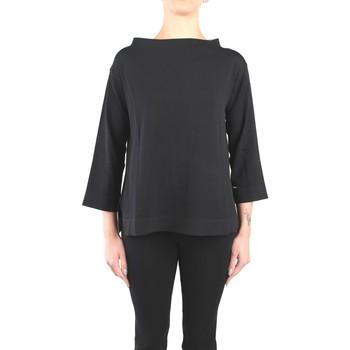 Abbigliamento Donna Maglioni Liviana Conti F20/F0SA05 Nero/avorio