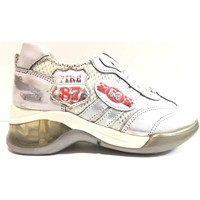 Scarpe Bambina Sneakers basse Birba ATRMPN-18433 Bianco