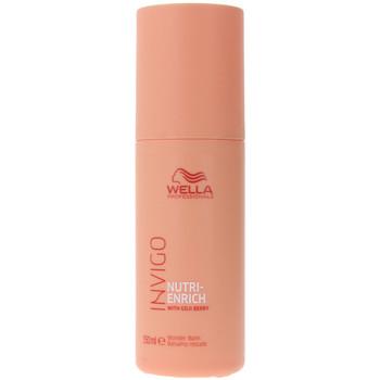 Bellezza Shampoo Wella Invigo Nutri-enrich Wonder Balm  150 ml