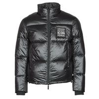 Abbigliamento Uomo Piumini Armani Exchange 8NZBP2 Nero