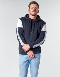 Abbigliamento Uomo Felpe Armani Exchange 6HZMFD Nero / Bianco