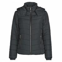 Abbigliamento Donna Piumini Armani Exchange 8NYB12 Nero