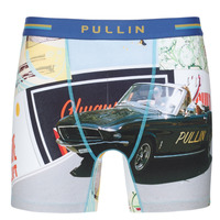 Biancheria Intima  Uomo Boxer Pullin FASHION COTTON Multicolore