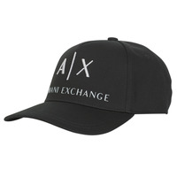 Accessori Uomo Cappellini Armani Exchange 954039-CC513-00020 Nero