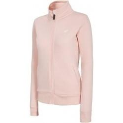 Abbigliamento Donna Felpe 4F Womens Sweatshirt rosa