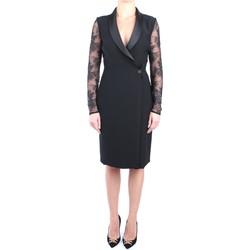 Abbigliamento Donna Abiti corti Pronovias TT STYLE 08 Abito Donna Black Black