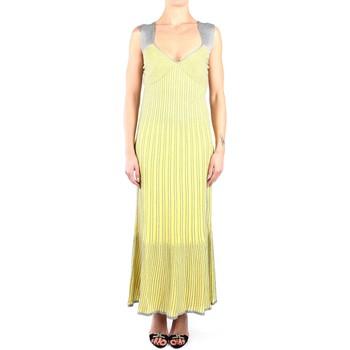 Abbigliamento Donna Abiti corti Missoni 2DG00395 2K005K Giallo