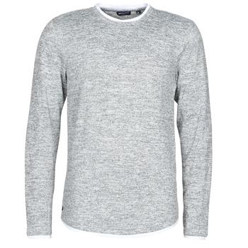 Abbigliamento Uomo T-shirts a maniche lunghe Deeluxe MOHANSON Grigio