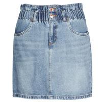 Abbigliamento Donna Gonne Only ONLMILLIE Blu / Medium