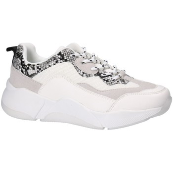 Scarpe Donna Sneakers basse Bullboxer Bull Boxer basket blanche 077003F5S Bianco