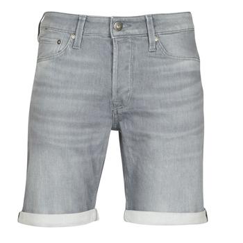Abbigliamento Uomo Shorts / Bermuda Jack & Jones JJIRICK Grigio