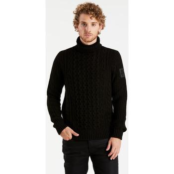Abbigliamento Uomo Maglioni Refrigiwear ATRMPN-15143 Nero