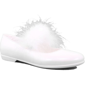 Scarpe Bambina Ballerine Sa.ba. 33 - 1920 Bianco