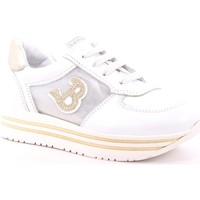 Scarpe Bambina Sneakers basse Balducci 304 - 30101002A Bianco
