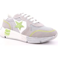 Scarpe Bambino Sneakers basse Asso 361 - AG-5504B Grigio