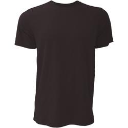 Abbigliamento Uomo T-shirt maniche corte Bella + Canvas CA3001 Grigio scuro