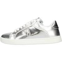 Scarpe Donna Sneakers basse Trussardi 79A005289Y099999 Argento