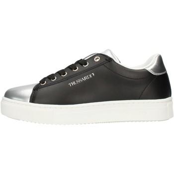 Scarpe Donna Sneakers basse Trussardi 79A004789Y099999 Nero