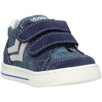 Scarpe Unisex bambino Sneakers basse Balocchi 103293 Blu
