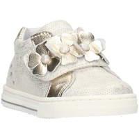Scarpe Unisex bambino Sneakers basse Balocchi 106299 Platino