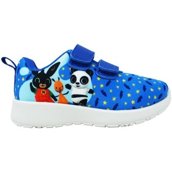 Scarpe Bambino Sneakers basse Bing Scarpa da Ginnastica Blu