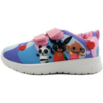Scarpe Bambina Sneakers basse Bing Scarpa da Ginnastica Multicolore