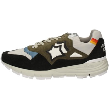 Scarpe Uomo Sneakers basse Atlantic Stars POLARIS-PGA-F19 MULTICOLOR