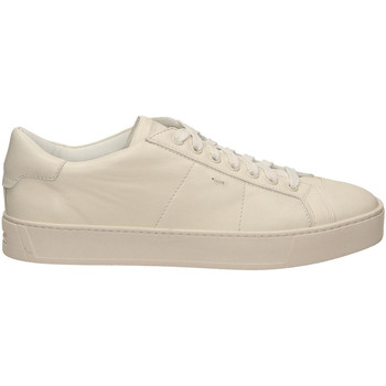 Scarpe Uomo Sneakers basse Santoni PILARE-SSS bianco