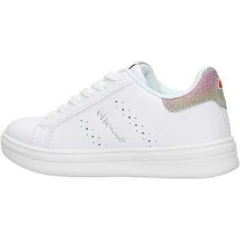 Scarpe Bambino Sneakers basse Ellesse - Urban bianco/multi ES0015S0055 BIANCO