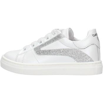 Scarpe Bambino Sneakers basse Balducci - Sneaker bianco BUTT1570 BIANCA