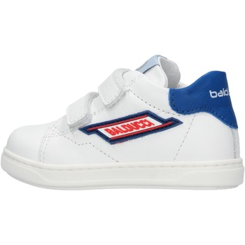 Scarpe Bambino Sneakers basse Balducci - Sneaker bianco MSPO3350 BIANCO
