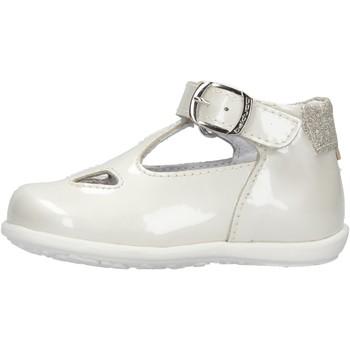 Scarpe Bambina Sneakers Balducci - Occhio di bue grigio CITA2401 GRIGIO